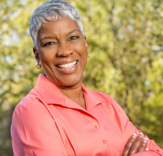 menopause treatment and support