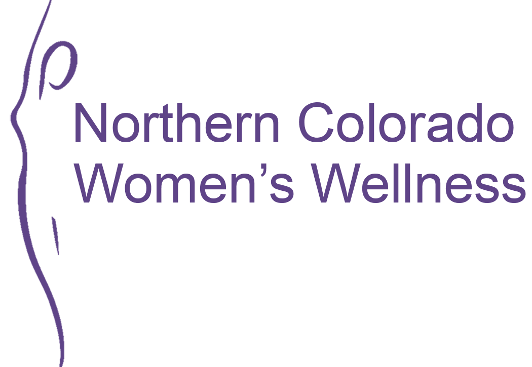 northern colorado women's wellness logo
